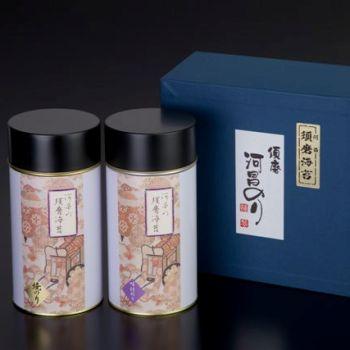 2号缶・3号缶入り須磨海苔